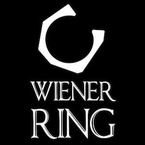 Wiener Ring - LOGO_quadratisch-weissaufschwarz